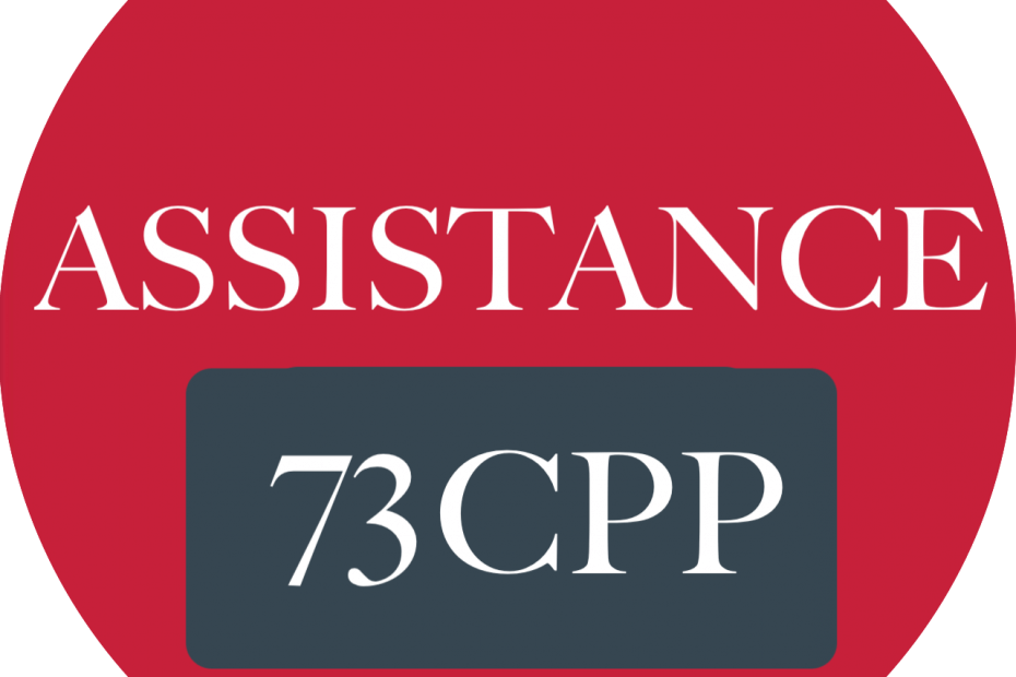 Assistance 73CPP