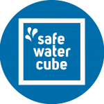 Safe Water Cube