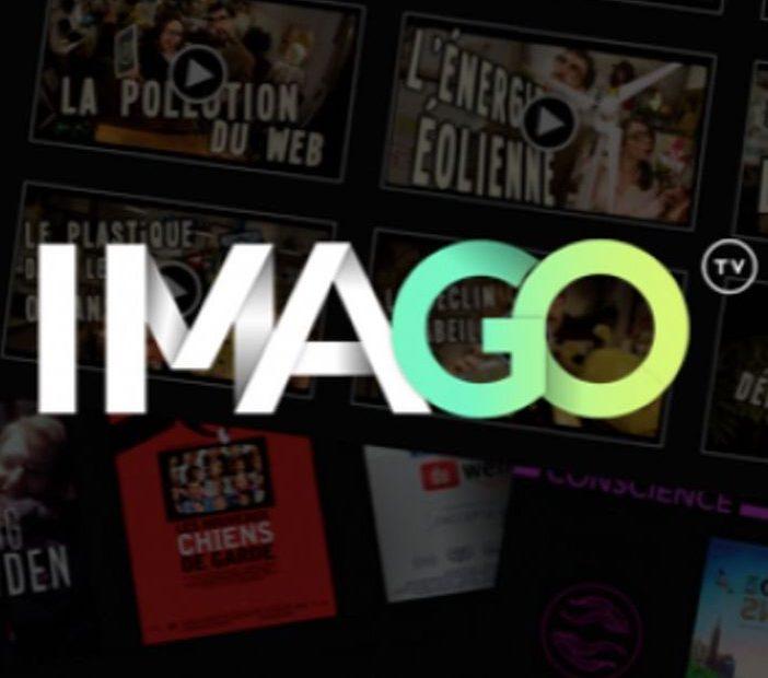 IMAGO Plateforme vidéo