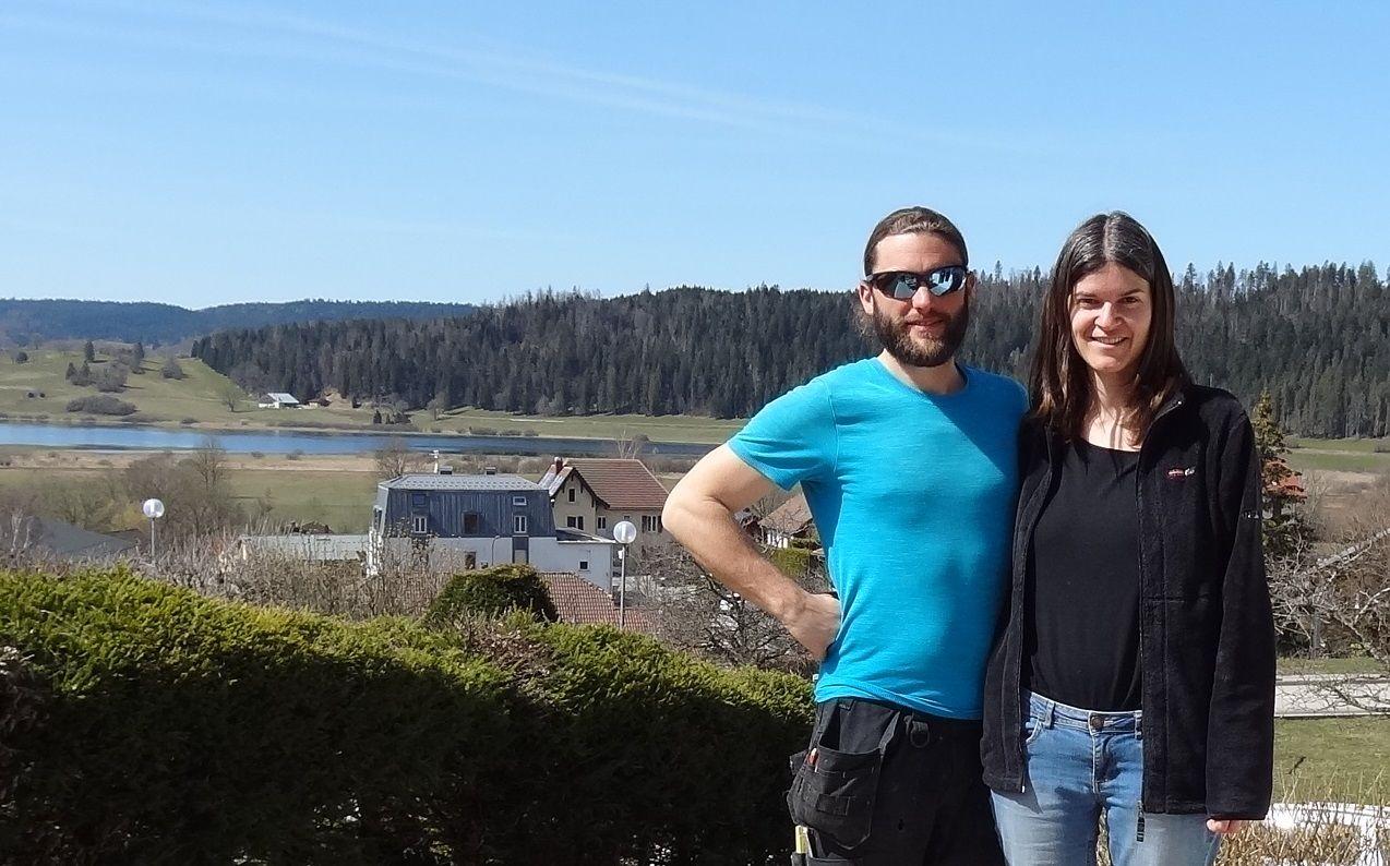 LIBRES & BULLES dans La Presse du Doubs