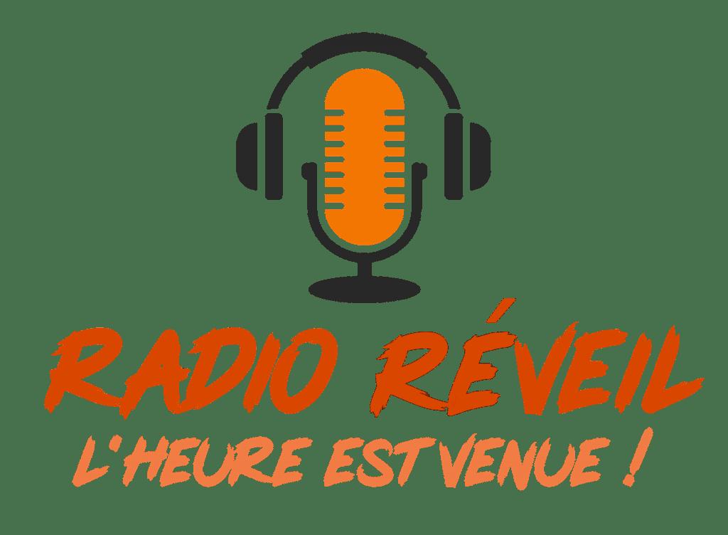 Radio Réveil - transparent